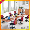 Office Workstation for 6 Person, Office Furntiure (F13-1235)