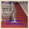 Anti-Skid Safe Flexible Spua School Flooring