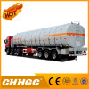 3 Axle Petrol Tank Semi-Trailer