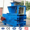 Charcoal Briquette Machine / Hydraulic Coal Pellet Equipment