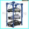 Hydraulic Mechanical Four Floor Parking Lift
