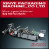 Multifunction Side-Sealing Patch Bag Making Machine Bag Maker