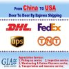 Express Shipment From China to Canada