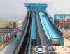 Inclined Belt Conveyor for Port