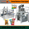 Yl-Automatic Granule Food Packing Machine