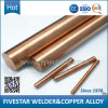 Copper Bar with High Conductive for Auto Industry