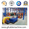 High Speed Tubular Type Stranding Machine
