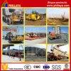 Heavy Duty 200-500tonnage Girder Bridge Transport Vehicle