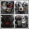 4 Inch Diesel Water Pump with Aluminium Pump Body