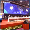 Indoor Full Color Rental Curved LED Display Screen