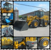 Volvo Similar Zl936 3 Ton Construction Equipment Wheel Loader