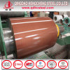Prime PPGI Color Coated Steel Coil by BV Test