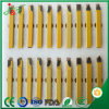 High Quality ANSI Carbide Brazed Tools From Big Factory
