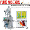 Catsup Back Sealing Packing Machine, Tomato Paste Packing Machine