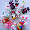 Animal 3D Hand Sanitizer Pocketbac Holder (LH-06)