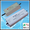100W Constant Current Outdoor Waterproof IP67 LED Transformer with Ce/RoHS
