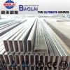 Mild Steel Furnuture Steel Pipe