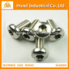 Stainless Steel Screw Torx Pan Head Anti-Theft Security Screws