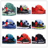 . 2017 Lb 14 James Xiv 14s Mens High Cut Basketball Shoes for Men High Quality Rio Glow Coast Elite Athletic Sports Sneakers 7-12