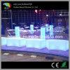 LED Round Stool/ Illuminated Bar Stools