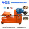 Good Efficiency Wheat Bran Briquette Extruding Machine Price