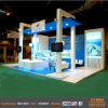 China Booth Building