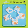 High Quality Colored Printed Disposable Diaper Baby