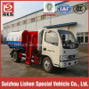 5 Cubic Meters Hydraulic Lifter Garbage Truck