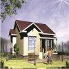 Fireproof Villa House
