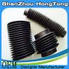 High Temperature Resistant Corrugated Pipe