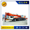 Top Brand Zoomlion 110 Ton Mobile Truck Crane Model Qy110