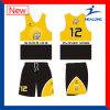 Any Logo Cheap Sublimation Basketball Uniforms Sets