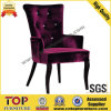 Hotel Classy Comfortable Leisure Dining Chairs