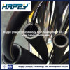 SAE 100r9 High Pressure Rubber Hydraulic Hose for Transport Diesel, Oil