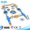 2016 Summer Hot Inflatable Huge Aqua Park LG0001