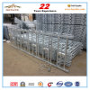 China Cheap High Quality Galvanized Cow Headlock for 5cows