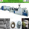 PVC Internal Drainage Pipe Production Making Machine