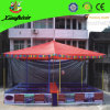 Outdoor Trampoline with Sun Cover (LG034)