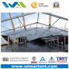 12m X 50m for 500 People Clear Roof Wedding Marquee