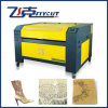 Leather Laser Engraving Cutting Machine for Sale