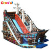 Giant Inflatable Slide/Commercial Inflatable Slide Bb50