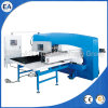 CNC Servo Turret Punch Press