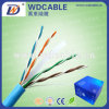 CE, RoHS, ISO Certificated 305m Pure Copper CAT6 Network Cable