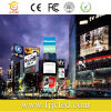 CE Approved Outdoor LED Advertising Screen with Full Color and Multi Language