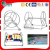 Fenlin Factory Supply Swimming Pool Stainless Steel Pool Line Roller