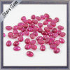 Synthetic Gemstone, Ruby, Corundun