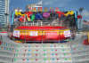 Crazy Amusement Park Disco Tagada Attraction Turntable