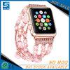 Ladies Pearl Eemstone Band Bracelets for Apple Iwatch
