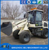 Jieli Wheel Loader Zl08 with Ce China Factory Directly