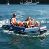 Liya Small Inflatable Boat PVC Rib Boat Sale